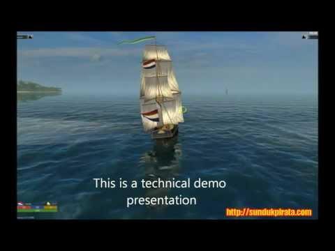 Новый проект Корсаров от Seaward Games.avi