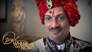The First Openly Gay Prince Fights for Equal Rights | Where Are They Now | Oprah Winfrey Network
