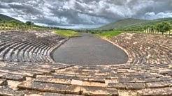 Ancient Greek Stadium