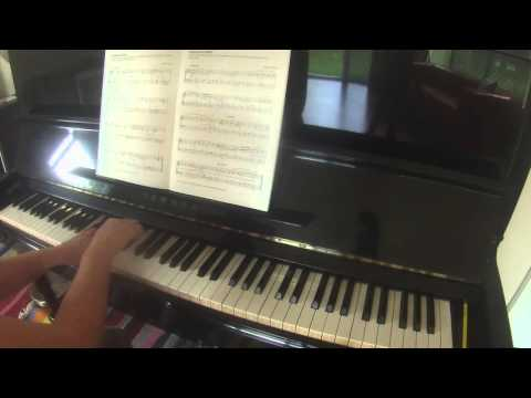 Chatterbox Charlie by Paul Drayton Piano Time Dance