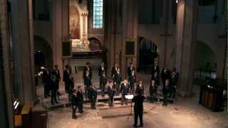 The Georgia Boy Choir - Spaseniye Sodelal