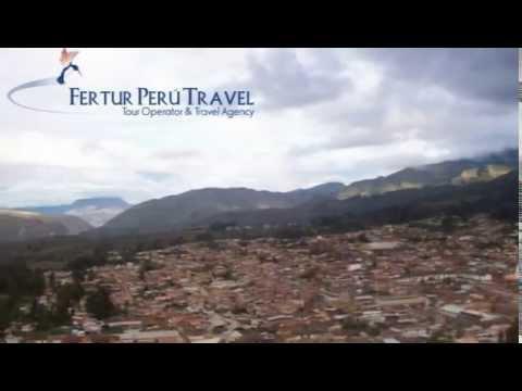 The enigmatic city of Chachapoyas - Trekking Peru