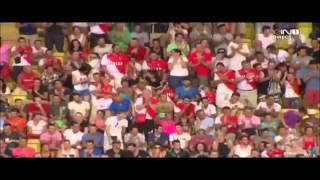 2 Goles de Radamel Falcao Garcia (Monaco 5-1 Tottenham)