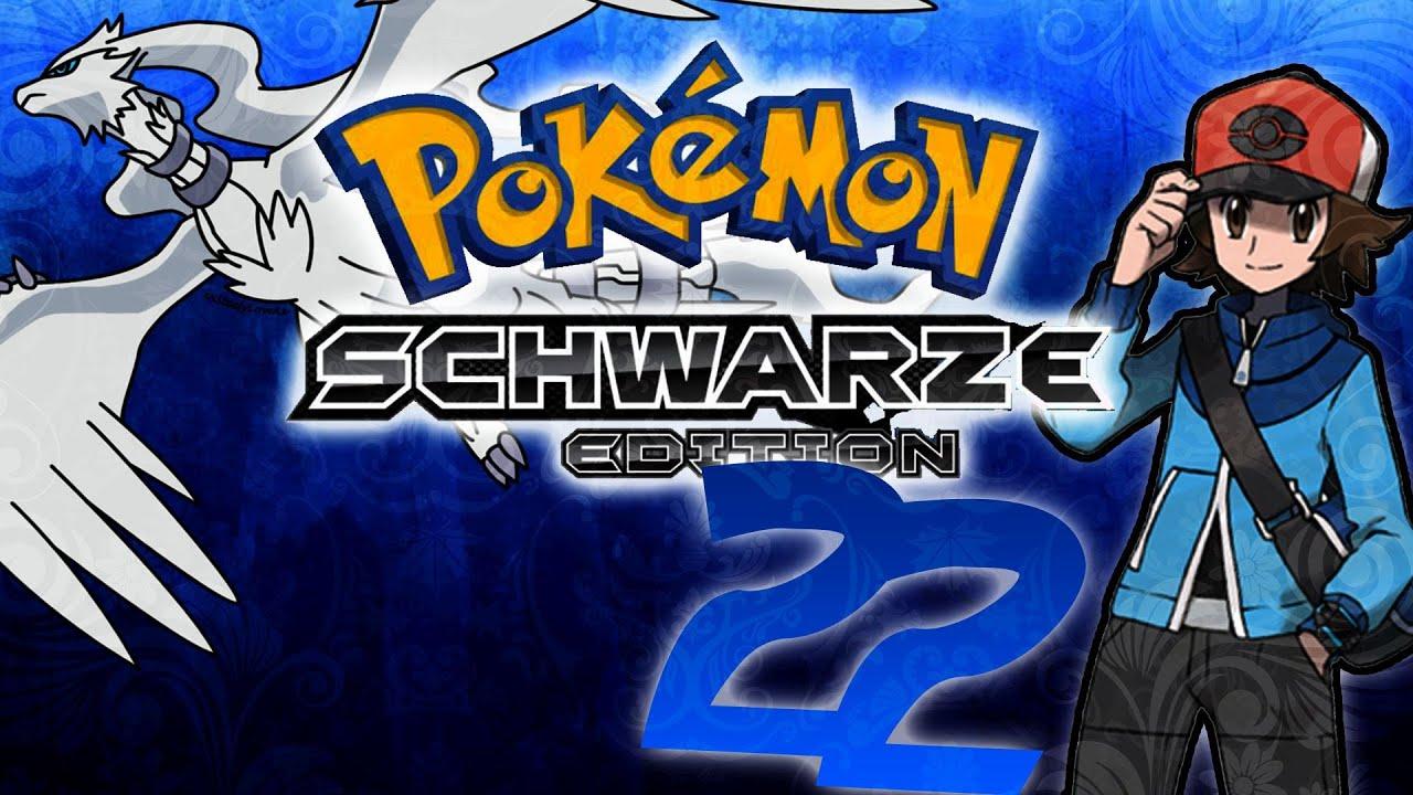 ELEKTRO POKEMON in der ARENA - Pokemon Schwarz #22