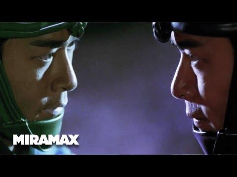 Zu Warriors: The Legend Of Zu | 'Double Trouble' (HD) | Sammo Hung Kam-Bo, Ekin Cheng | 2001