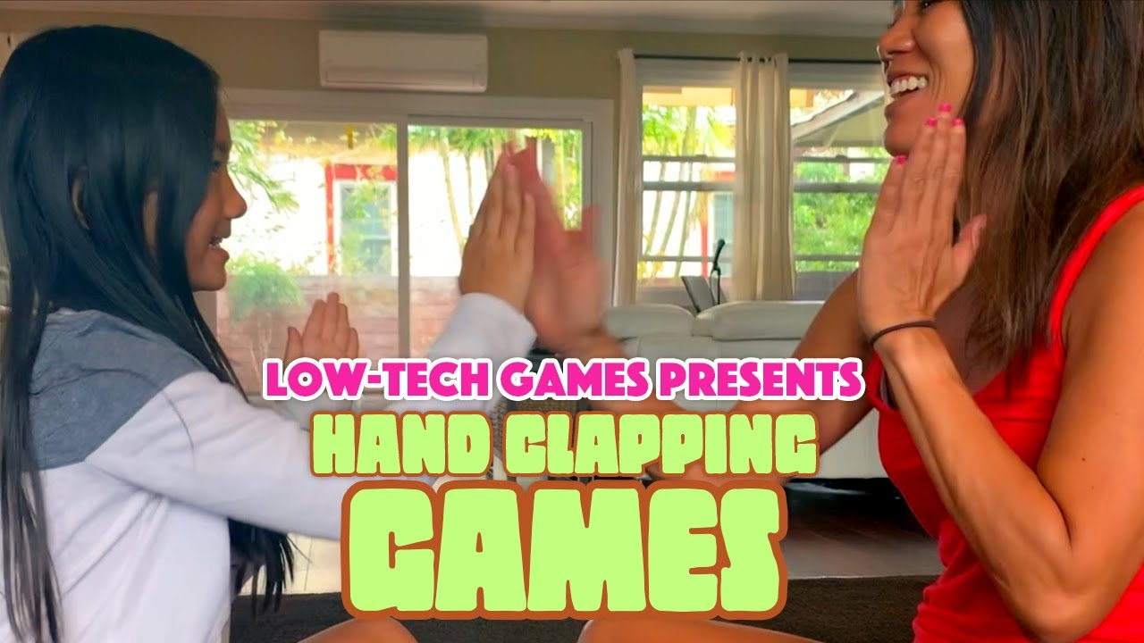 6 Hand Clapping Games Youtube 2 years ago 2 years ago. 6 hand clapping games