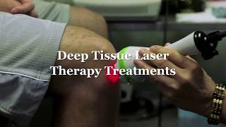 Affordable: Laser Therapy Treatments