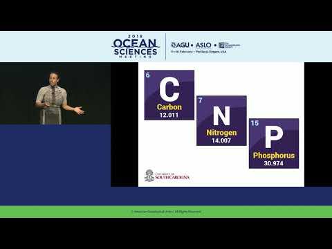 2018 Ocean Sciences Meeting Science Plenary