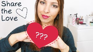 Share the love ♥ Thumbnail