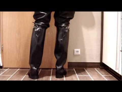 Super hohe Schaftstiefel von YouTube · Dauer:  2 Minuten 14 Sekunden