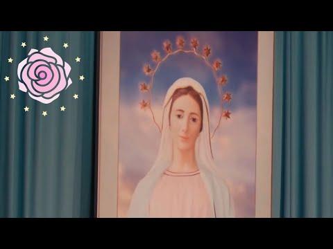 Aparición Extraordinaria de la Virgen María (SOLO APARICION) - 21/05/2018 (EN VIVO)