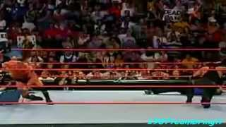 Unforgiven 2002: Brock Lesnar vs The Undertaker For The WWE Championship
