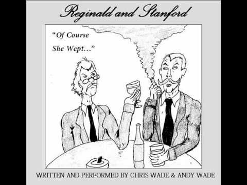 FULL FREE AUDIOBOOK Reginald and Stanford (Chris Wade and Andy Wade Sr.)- Satirical comedy
