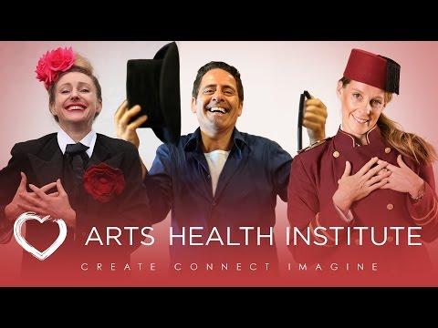The Arts Health Institute
