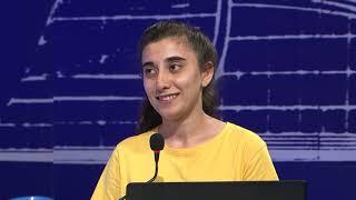 Mən Azərbaycanlıyam milli bilik yarışması  19. 09. 2020