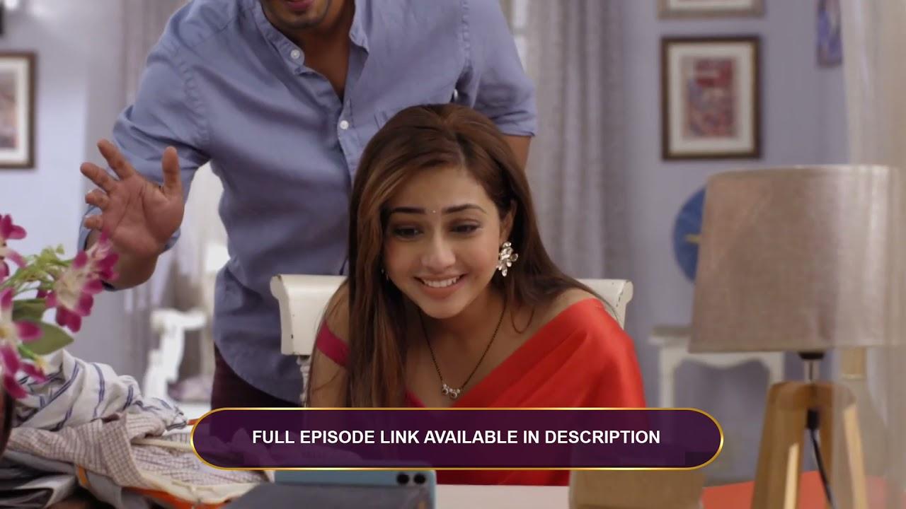 Ep - 721 | Tujhse Hai Raabta | Zee TV Show | Watch Full Episode on Zee5-Link in Description