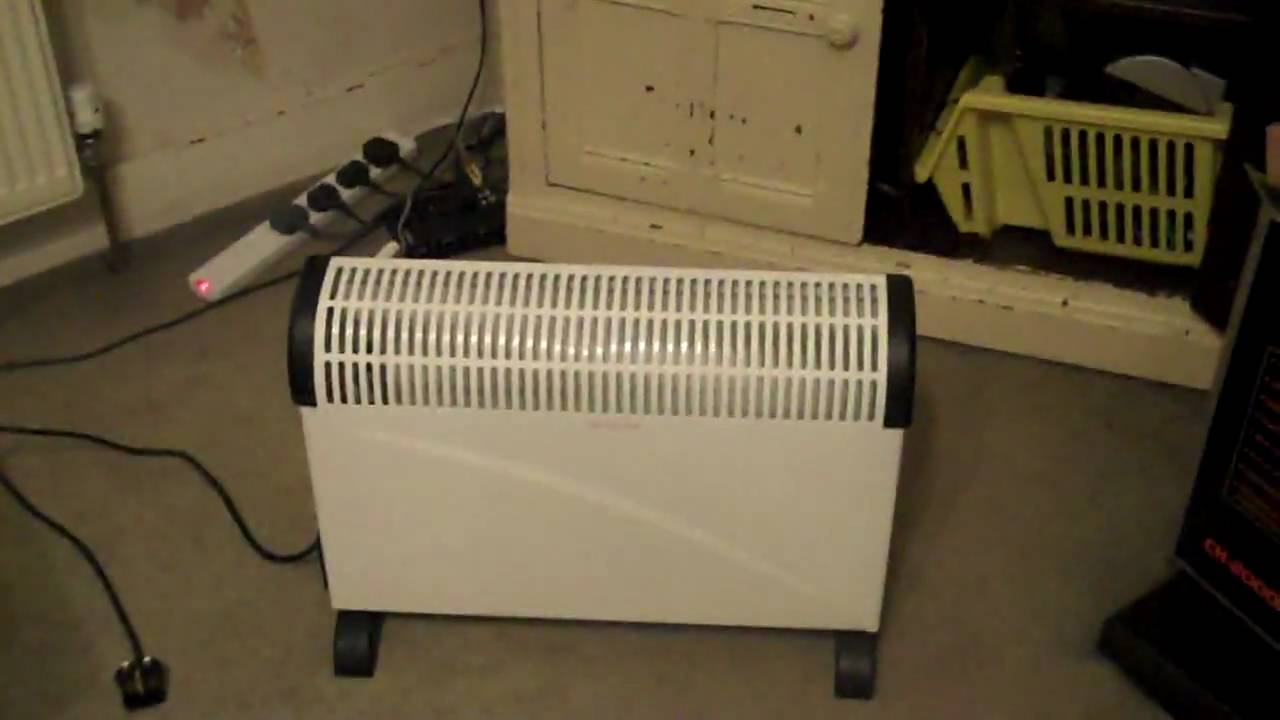 challenge 2kw covector heater doovi. Black Bedroom Furniture Sets. Home Design Ideas