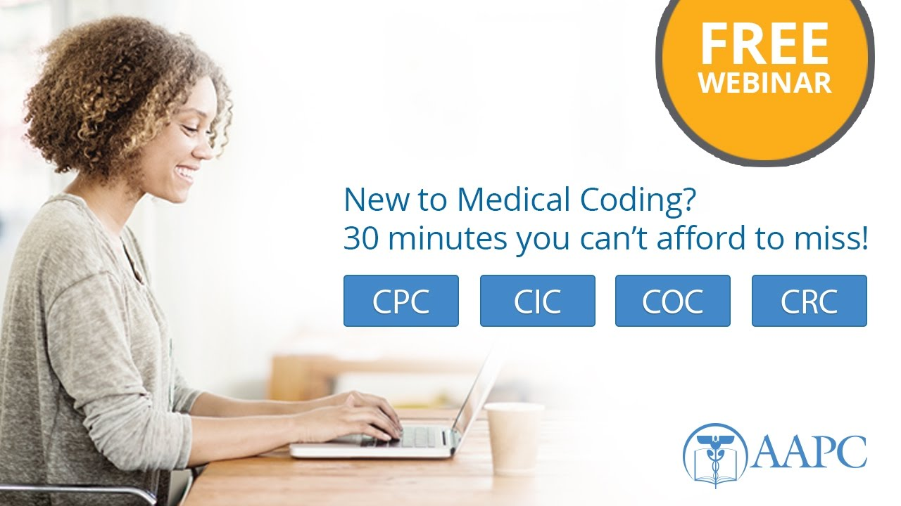How To Become A Medical Coder Youtube