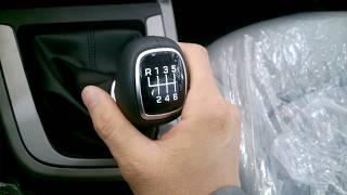 học lái xe   học lái xe số sàn cơ bản   học lái xe có khó không    2018 Hyundai Elantra