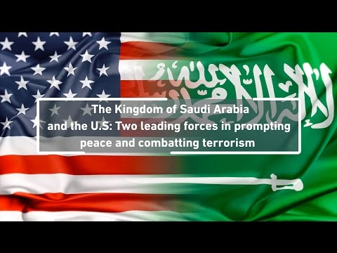 Saudi Arabia and The United States Cooperate to Handcuff Terrorism