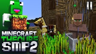 The Cube Smp 2 - Episode 11 - Bee's Horse & Shop Ideas