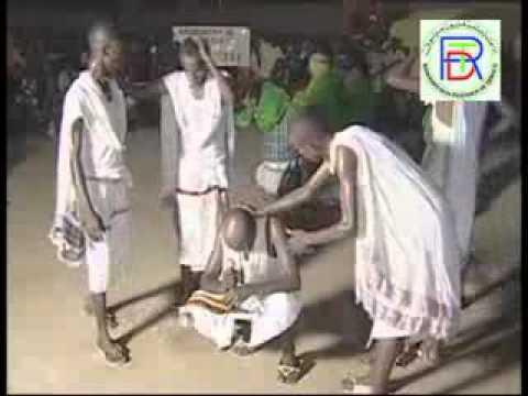 Hidde iyo Dhaqan Soomaali Bandhig Dhaqameedka Jabuuti Kooxda AJEC Forum Culturel de Djibouti 2012
