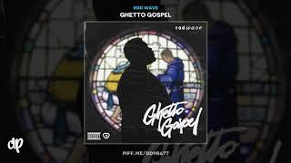 Rod Wave - Brace Face [Ghetto Gospel]