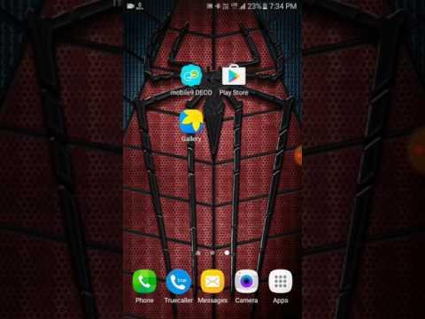 Dard-e-best application for HD wallpaper and ringtones
