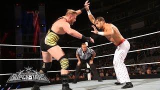 Jack Swagger vs. Fandango: WWE Superstars, April 3, 2015
