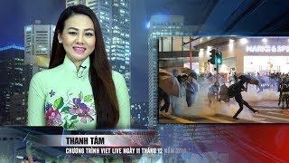 VIETLIVE TV ngày 11 12 2019