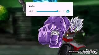 Gameplay - Dragon Ball Tap Battle/Mod Super