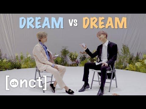 Dream VS Dream | JAEMIN VS JISUNG