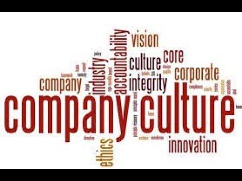 Types of organizational Culture | #organizationalculture