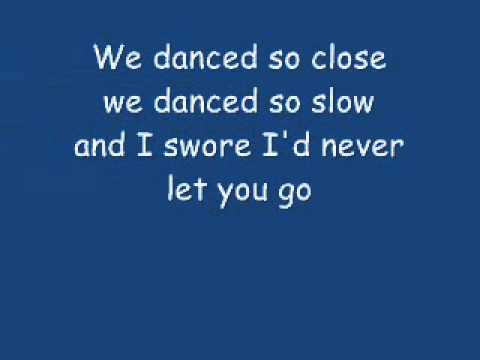 Bon Jovi - Never Say Goodbye lyrics