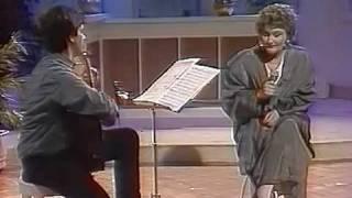 Dimitriadi & Grigoreas play Hadjidakis: STIN PILI TOU ADRIANOU [Στην Πύλη του Αδριανού - Χατζιδάκις]