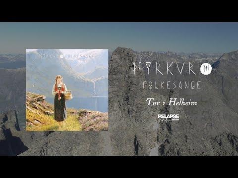 MYRKUR - Tor i Helheim (Official Audio)
