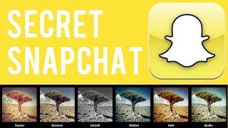 comment mettre nos photos sur snapchat