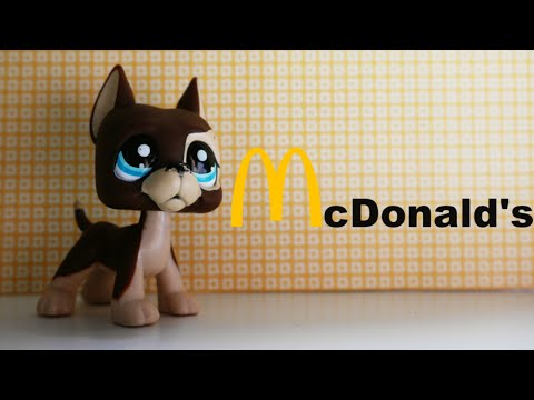 LPS: 10 Things I Hate About McDonalds!