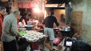 2014-02-01 台南小吃鱔魚麵