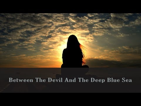 Chillstep Mix #5 (Between The Devil And The Deep Blue Sea)