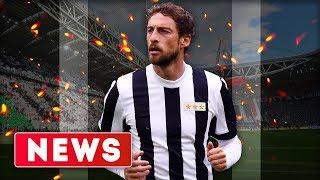 Claudio Marchisio left Juventus! [NEWS #1]