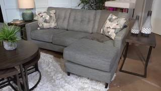 Mandon River Sofa Chaise From Benchcraft