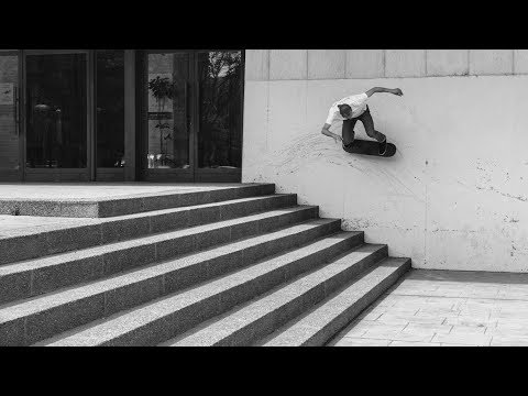 BEST SKATEBOARDING TRICKS 2017 || #31