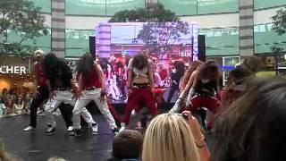 Majesty @ Video Clip Battle 2011
