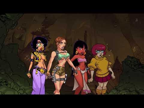 Sinfully Fun Games Iris quest The Goblin's Quest