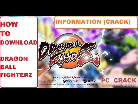 Image Result For Crack Watch Dragon Ball Fighterz