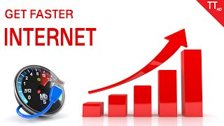 how to Increase Your Internet Speed  Removing Bandwidth Limit  Windows 7/8/8.1/10