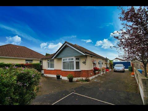 Wimborne Road, Oakdale, Poole