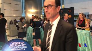 World Bank-Uzbekistan more active than ever