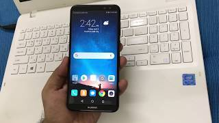 All Huawei FRP/Google Lock Bypass Android/EMUI 8.2.0 WITHOUT PC | NO TALKBACK | METHOD 2